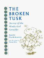 THE BROKEN TUSK by Uma Krishnaswami