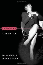 CROSSING by Deirdre N. McCloskey