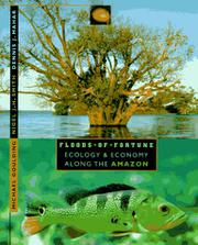 FLOODS OF FORTUNE by Michael Goulding