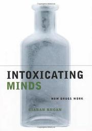 INTOXICATING MINDS by Ciaran Regan