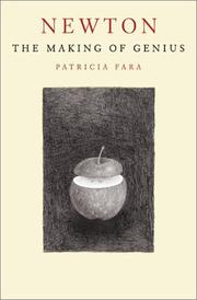 NEWTON by Patricia Fara