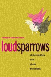 LOUD SPARROWS by Aili Mu