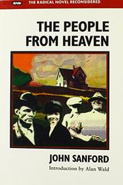 THE PEOPLE FROM HEAVEN by John Sanford