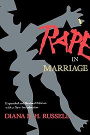 RAPE IN MARRIAGE by Diana E. H. Russell