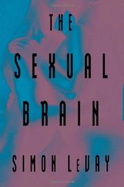 THE SEXUAL BRAIN by Simon LeVay