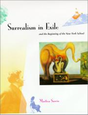 SURREALISM IN EXILE by Martica Sawin