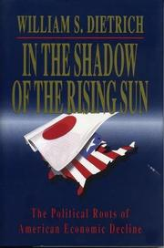 IN THE SHADOW OF THE RISING SUN by William S. Dietrich