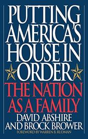 PUTTING AMERICA'S HOUSE IN ORDER by David M. Abshire