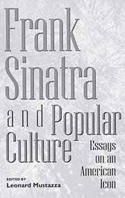 Cover art for FRANK SINATRA AND POPULAR CULTURE