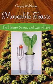 Cover art for MOVEABLE FEASTS