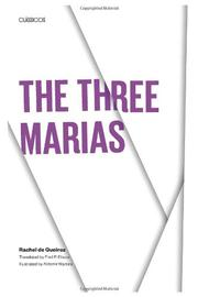 THE THREE MARIAS by Rachel de Queiroz