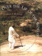 OVER THE LIP OF THE WORLD by Colleen J. McElroy