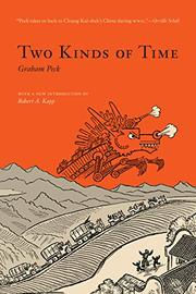 TWO KINDS OF TIME by Graham Peck