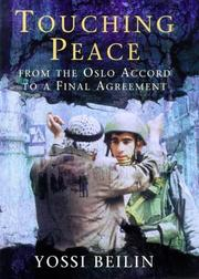 TOUCHING PEACE by Yossi Beilin