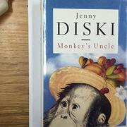 MONKEY'S UNCLE by Jenny Diski