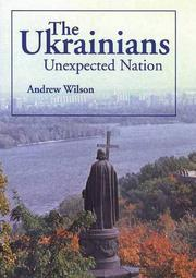 Cover art for THE UKRAINIANS