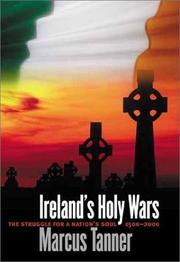 IRELAND'S HOLY WARS by Marcus Tanner