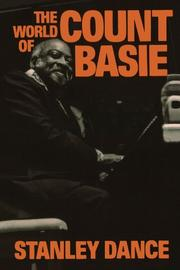 THE WORLD OF COUNT BASIE by Stanley Dance