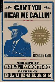 CAN'T YOU HEAR ME CALLIN' by Richard D. Smith