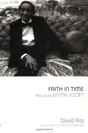 Cover art for FAITH IN TIME