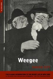 NAKED CITY by Weegee