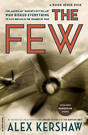 THE FEW by Alex Kershaw