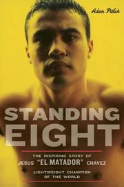 STANDING EIGHT by Adam Pitluk