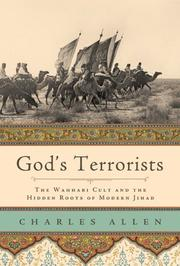 Book Cover for GOD'S TERRORISTS