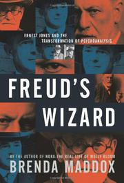 Cover art for FREUD'S WIZARD