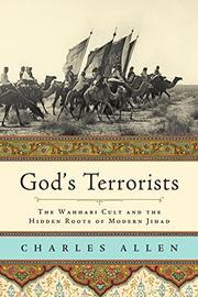 GOD'S TERRORISTS by Charles Allen