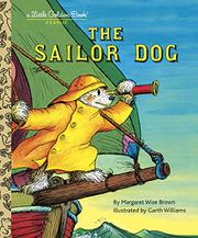 THE SAILOR DOG by Garth Williams