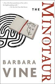THE MINOTAUR by Barbara Vine