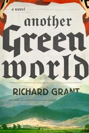 Cover art for ANOTHER GREEN WORLD