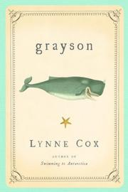 Cover art for GRAYSON