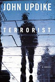 Cover art for TERRORIST