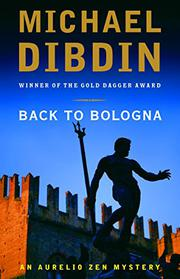 Cover art for BACK TO BOLOGNA
