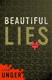 Cover art for BEAUTIFUL LIES