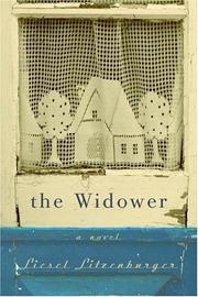 THE WIDOWER by Liesel Litzenburger