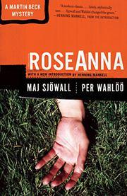 ROSEANNA by Per Wahlöö