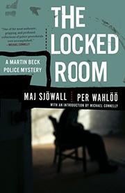 THE LOCKED ROOM by Per Wahlöö