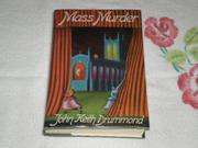 MASS MURDER by John Keith Drummond