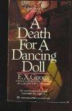 A DEATH FOR A DANCING DOLL by E.X. Giroux