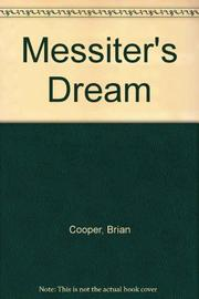 MESSITER'S DREAM by Brian Cooper
