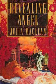 REVEALING ANGEL by Julia MacLean