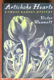ARTICHOKE HEARTS by Victor Wuamett