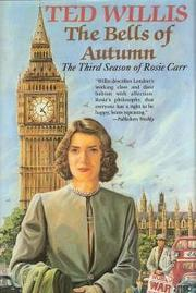 THE BELLS OF AUTUMN by Ted Willis