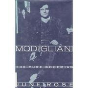 MODIGLIANI by June Rose