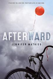 AFTERWARD by Catherine M. Rae