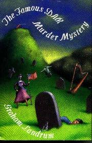 THE FAMOUS D.A.R. MURDER MYSTERY by Graham Landrum
