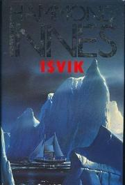 ISVIK by Hammond Innes